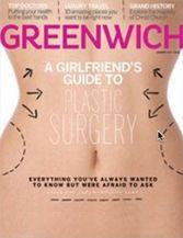 greenwich magazine