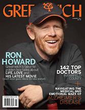 ron howard greenwich